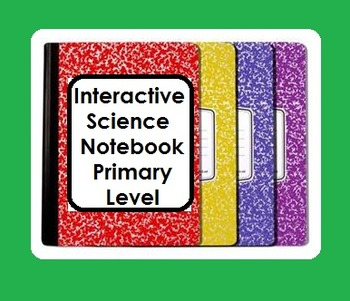 Interactive Notebook Science-Seasons (Spanish and English)