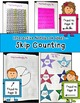 Interactive Notebook - Skip Counting