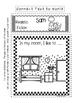 Interactive Notebook, Unit R, 1st Grade Reading Street