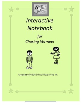 Interactive Notebook for Chasing Vermeer
