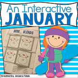 January Interactive Notebook
