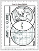 Interactive Notebook for Middle Grade Geography