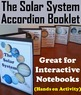 Space Science Interactive Notebooks (Astronomy Unit)
