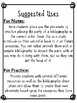 Interactive Notebooks - Bibliography