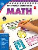Interactive Notebooks Math Grade K SALE 20% OFF 104645