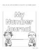 Interactive Number Journal {0-20}