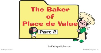 Interactive Place Value Lessons - Teaching Ones, Tens, Hun