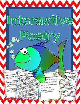 Interactive Poetry