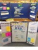 Interactive Reading Fair Board Project
