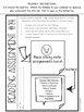 Interactive Reading Notebook: Nonfiction Strategies