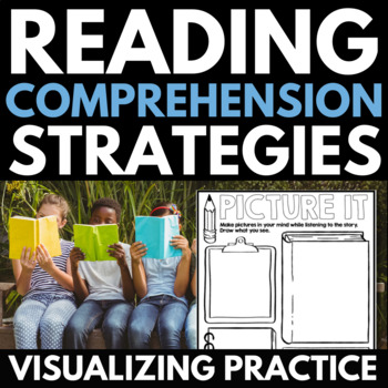 Interactive Reading Notebooks: Reading Strategies - Free S