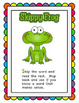 Interactive Reading Strategies Bookmark with Anchor Charts