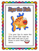 Interactive Reading Strategies Bookmarks with Anchor Charts