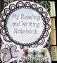 Interactive Reading and Writing Notebook