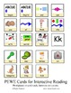 Interactive Reading for the letter K - Successful Skills u