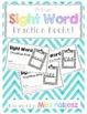 NO PREP Interactive Sight Word Practice Book - AM