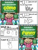 Interactive Sight Word Readers and Crowns BUNDLE (Pre-Primer)