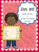 Interactive Spelling Curriculum and Working with Words, List 6