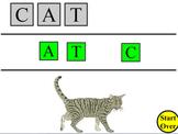 Interactive Spelling Practice - Numbers