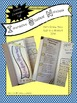 Interactive Student Notebook - Unit Divider and Key Word O