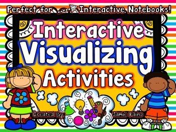 Interactive Visualizing Activities