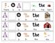 Interactive Vocabulary Books: Farm