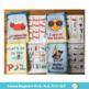 Interactive Vocabulary Books: Summer Fun