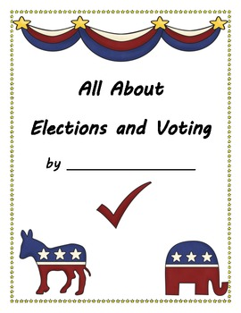 Interactive Voting and Elections Book