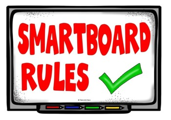 ActivBoard Rules