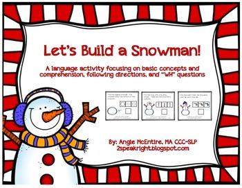Interactive Winter Books