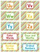 Interactive Word Wall Books 2