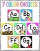 Interactive Word Wall  {EDITABLE}