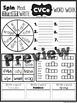 Interactive Word Work (CVCe)