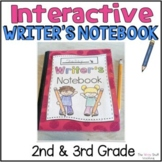Writer's Notebook {Gr2-3}