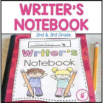 Writer's Notebook {Gr2-3}
