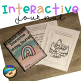 Interactive Writing Journal