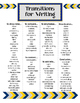 Interactive Writing Notebook Resource Pages  Upper Elementary