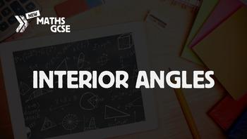 Interior Angles - Complete Lesson