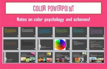 Interior Design Color
