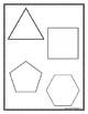 Polygons - Interior & Exterior Angles Of Polygons Investig