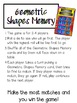 Intermediate Math Centers/Games Set - Math facts and skill