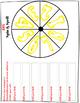 Intermediate Spelling: Spin & Spell
