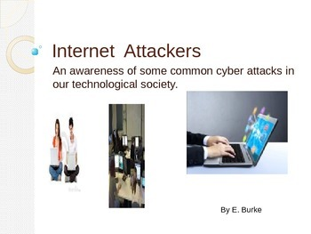 Internet Attackers