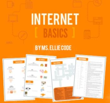 Internet Basics Activity Packet