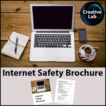 Internet Safety Brochure
