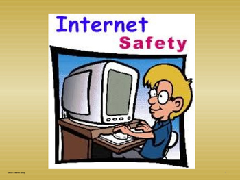 Internet safety Lessons