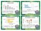 Interpreting Graphs Scoot Activity/Task Cards