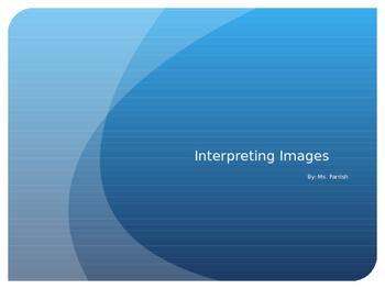Interpreting Images