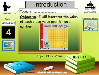 Interpreting Place Value