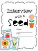 Interview with a Seed ~ An Introductory Activity about Seeds!